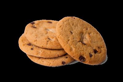 Foto mit Keksen (Cookies)